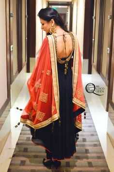 Indian Fashion Scrapbook : Photo