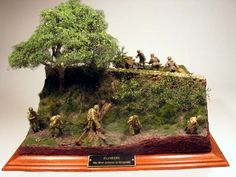 Dioramas Militares (la guerra a escala). - Página 8 - ForoCoches