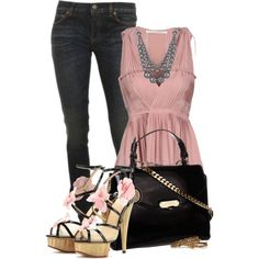 Untitled #327, created by phoenixsongdreamer on Polyvore