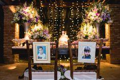 Casamento no interior de SP – Carla & Bruno | Lápis de Noiva