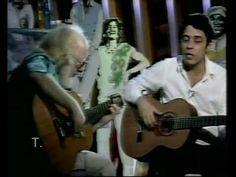 Chico Buarque - João e Maria