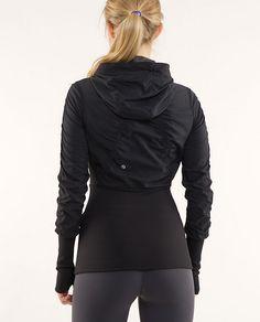 dance studio jacket   women's jackets & hoodies   lululemon athletica