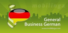 General Business German for Android