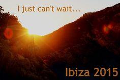 Ibiza 2015!