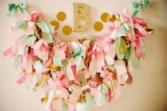 """""""Bows For Blake"""" #themed #first #birthday #party! Designed By My Sweet & Saucy on Fawn Over #Baby"""