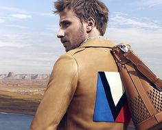 In a first Louis Vuitton unveils Spring campaign on Instagram