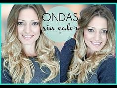 "Ondas sin calor ""Paso a Paso"" Inspirado en Victoria Secret - YouTube https://www.youtube.com/watch?v=6BUZRw5Eo1g"