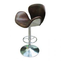 Swan Bar Chair