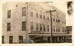 The States Hotel El Dorado Ar