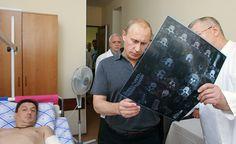 Мои новости: Россия — больная страна больных людей.
