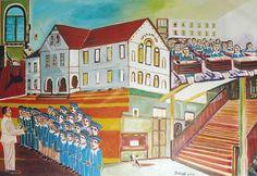 Artista Doin é homenageado pelos 30 anos de carreira em Joinville - Cultura e Variedades - A Notícia