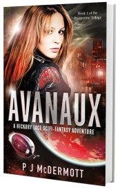 """Wow. Just wow. I was thoroughly impressed...Happily recommended"".... Amazon reader. Pick up your FREE copy of Avanaux today."