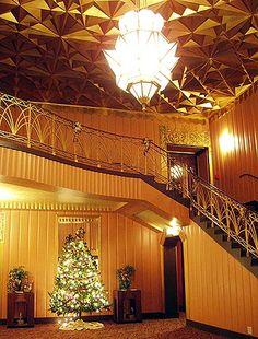 Fox Theater in Hutchinson Kansas