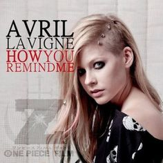 """LISTEN: Avril Lavigne """"How You Remind Me (Nickelback Cover)"""" from ..."""