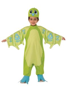 Halloween is coming!  Draggles Hatchima...  http://reelinthedeal.com/products/draggles-hatchimal-green-child-costume?utm_campaign=social_autopilot&utm_source=pin&utm_medium=pin