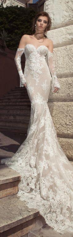 Julie Vino Bridal Spring 2017 - Roma Collection Wedding Dress
