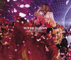 """Buy """"ayumi hamasaki ARENA TOUR 2016 A - M""""A""""DE IN JAPAN- [BLU-RAY] (Japan Version)"""" - AVXD-92391 at YesAsia.com with Free International Shipping! Here you can find products of Hamasaki Ayumi,"""