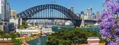Freedom Destinations offer the widest choice of tailor made holidays to Australia including tours, self-drive trips, cruises, rail journeys and campervans. Australia Holidays, Sydney Harbour Bridge, 20 Years, Cruise, Freedom, Journey, Tours, Celebrities, Travel