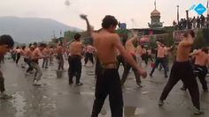 Intense viering van #Asjoera in #Iran en #Afghanistan!  http://www.spirit24.nl/#!player/index/program:47071923/group:37200368/spirit/