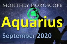 Aquarius Monthly Horoscope September 2020, Aquarius will be very slow. The most important thing will be your relationships, love, family Gemini, Relationships, September, Twins, Relationship, Dating, Twin, Gemini Zodiac