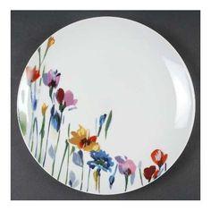 Pottery Plates, Ceramic Plates, Ceramic Pottery, China Painting, Ceramic Painting, Ceramic Art, Pottery Painting Designs, Pottery Designs, Painted Coffee Mugs