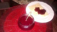 Mermelada frutos Rojos Valentina Gourmet