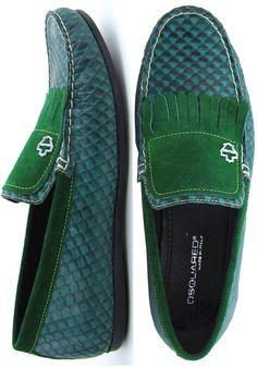 #moccasins #mensshoes #mensfashion #shoesformen #springsummer #greenshoes #fashionformen #menshoes #menstyle #mensmoccasins