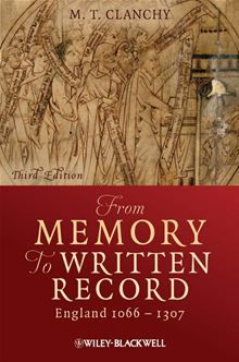 The ends of life roads to fulfilment in early modern england by from memory to written record england 1066 1307 3rd ed ebooksengland fandeluxe Ebook collections