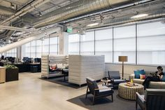 Dropbox's Headquarters Expansion – San Francisco