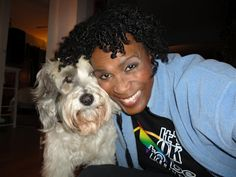 Actress Janet Hubert's FIERCE Loc Twists! | Curly Nikki | Natural Hair Styles and Natural Hair Care