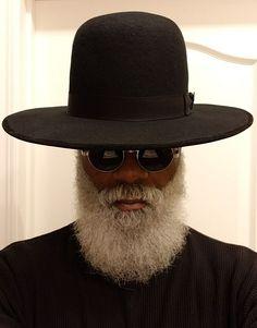 51034a6585802 OldsCool Rasta Style Wide brim Stetson Berkeley Hat Co.  MensFashionBeard