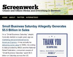 About Twitter, Small Business Saturday, Local Seo, Cheap Web Hosting, Ecommerce Hosting, Blog, Blogging