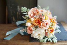 custum made bridal bouquet ご自信の好みを熟知された 花嫁様からのご依頼品 リクエストのあった イエローとブルーグレーを 少しいれています 気に入っていただけますように 春らしい色で 私も元気をもらいました #カラードレス # #bouquet #weddingflowers #weddingbouquet #ブーケ #ウェディング #ウェディングフォト #ウェディングニュース #ナチュラルウェディング #ドライフラワーブーケ #ウェディングブーケ #ハワイウェディング #結婚式 #結婚式準備 #プレ花嫁 #日本中のプレ花嫁さんと繋がりたい #オーダーメイド #前撮り #花のある暮らし #クラッチブーケ #creemawedding #wedding #bridalbouquet #bridal #写真撮ってる人と繋がりたい #プリザーブドフラワー #2018春婚 #weddingtrends