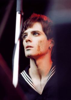 Posts about richey edwards written by kendalllacey Teddy Edwards, Richey Edwards, Johnny Thunders, I Miss Him, Beautiful Boys, Cool Bands, Blues, Image, Street