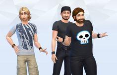 Die Sims 4 CAS-Demo