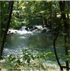 Maramec State Park- St. James Mo  Camping Opens- Feb Trout Season Opens- March 1
