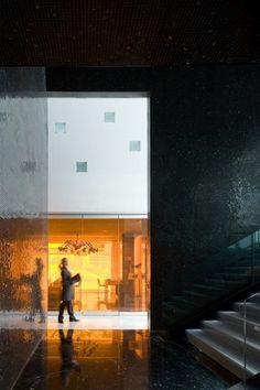 João Tiago Aguiar, arquitectos — VIP-GRAND Lisboa Hotel & SPA