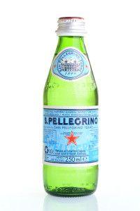 San Pellegrino mineral water benefits