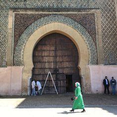 """Meknes. Marruecos."" Photo taken by @xurxon on Instagram, pinned via the InstaPin iOS App! http://www.instapinapp.com (04/05/2015)"