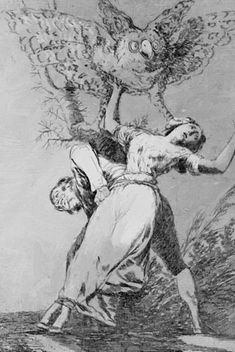 Fan account of Francisco Goya, a Spanish romantic era artist. Goya is said to be the last of the Old Masters and the first of the moderns. Francisco Goya, Spanish Painters, Spanish Artists, Indian Pictures, Inspiration Art, Gravure, Great Artists, Art History, Printmaking