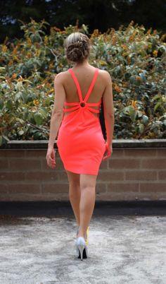 Espalda sexy