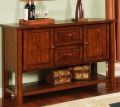 Dining Room Buffets And Sideboards