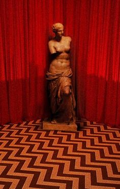 David Lynch, 'still from 'Twin Peaks - Fire Walk with Me'