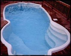 Florida North Fiberglass Pools & Swim Spas