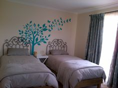 Woodhill Building Project New Wing Children Bedroom