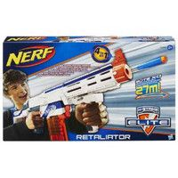 Bart Smit NL - Bart Smit Speelgoedboek 2015 - NERF N-Strike Elite Retaliator