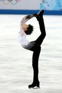 Yuzuru hanyu pinterest hanyu yuzuru hanyu mens free skate sochi 2014 olympic gamesice voltagebd Gallery