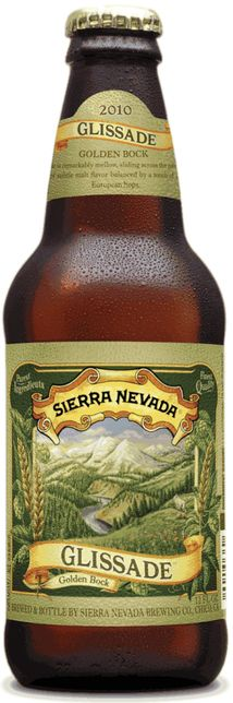 Review of Sierra Nevada Glissade #SierraNevada