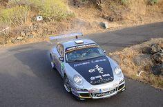 Miguel Fuster no disputará el Rallye Sierra Morena 2013