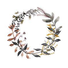 KV: healing wreaths